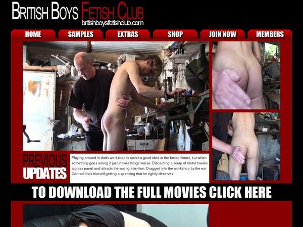 Britishboysfetishclub Videos Free