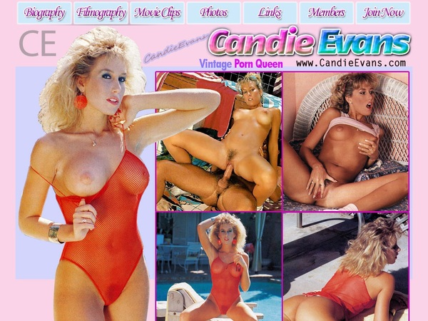 Candyevans Search