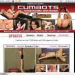 Cumbots Pass Premium