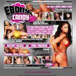 Ebony Candy Account Premium