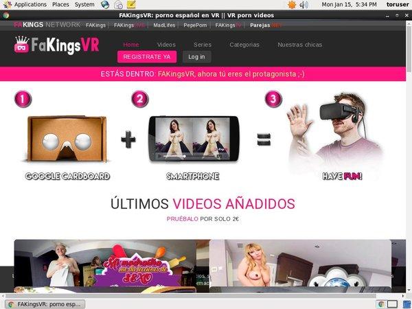 FA Kings VR Segpayeu Com