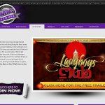 Ladyboysclub.com With Bank Account