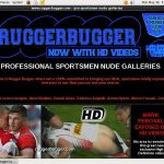Login For Rugger Bugger