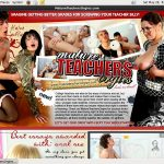 Mature Teachers Orgies Trailers