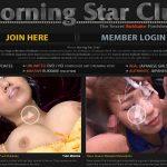 Morning Star Club 사용자 이름