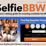 Selfie BBWs Mobile Passcodes