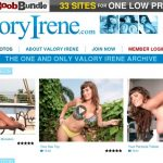Valory Irene Paypal Offer