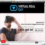 Virtual Real Gay Valid Password