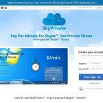 Skyprivate.com Special Discount