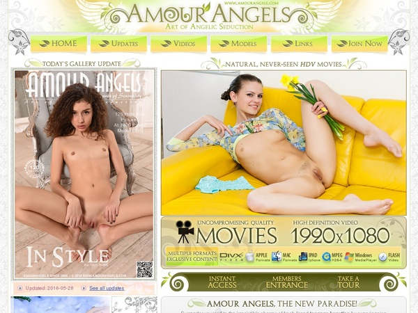 Amour Angels Episodes