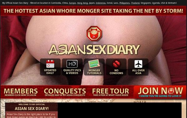 Asian Sex Diary Discount