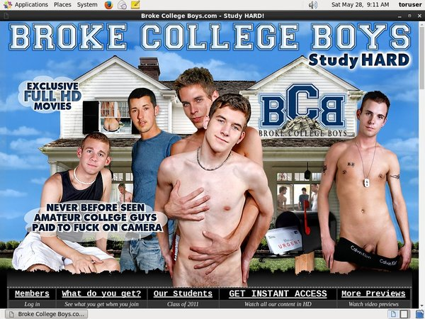 Brokecollegeboys.com Hard